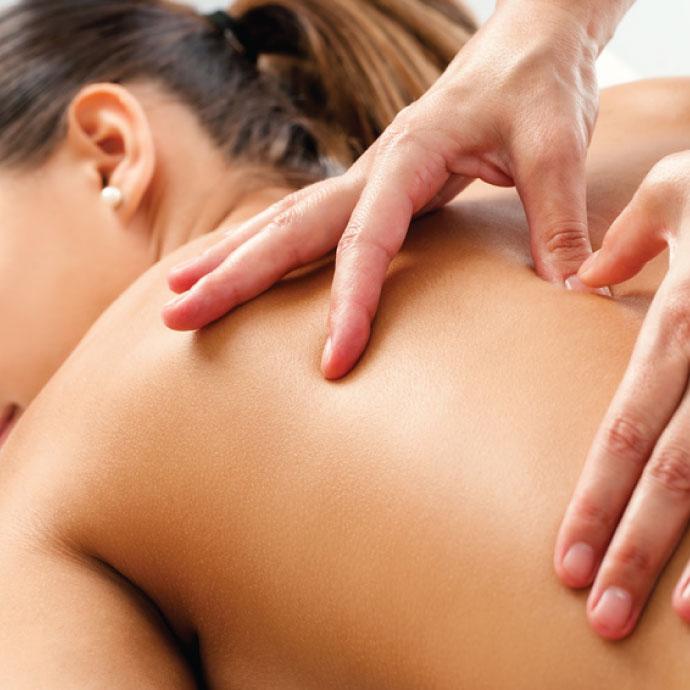 Beneficios del quiromasaje o masaje descontracturante