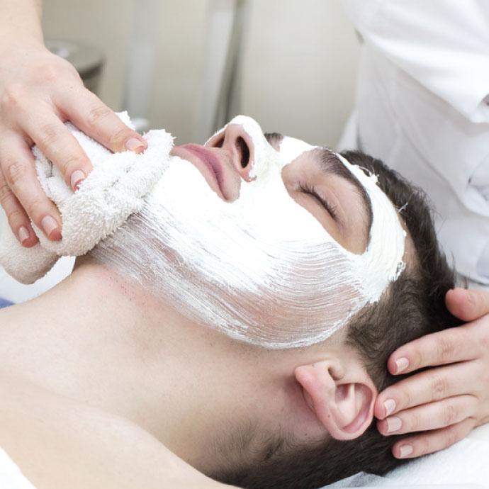 limpieza de piel la cura