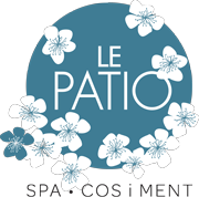 Le Patio – Spa Cos i Ment Logo