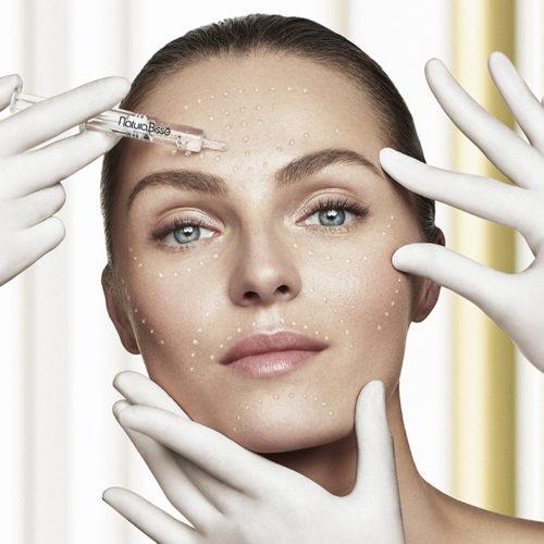 tratamiento facial Natura Bisse