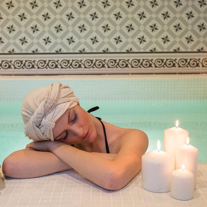 ritual pase hidroterapia