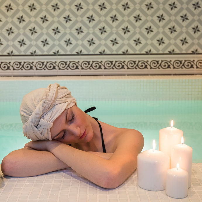 pass hidrotheraphi ritual
