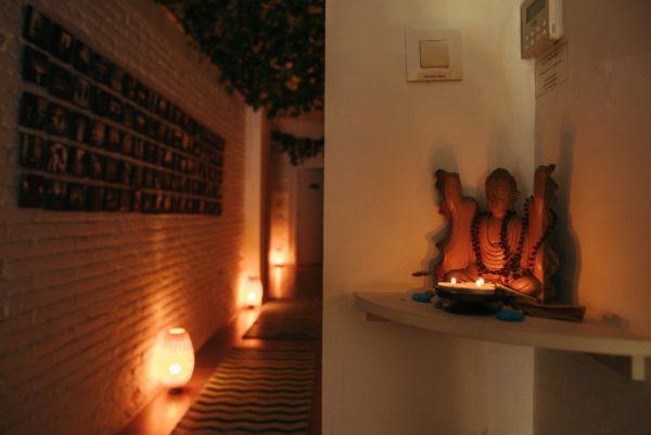 actividades de meditación le patio spa en barcelona