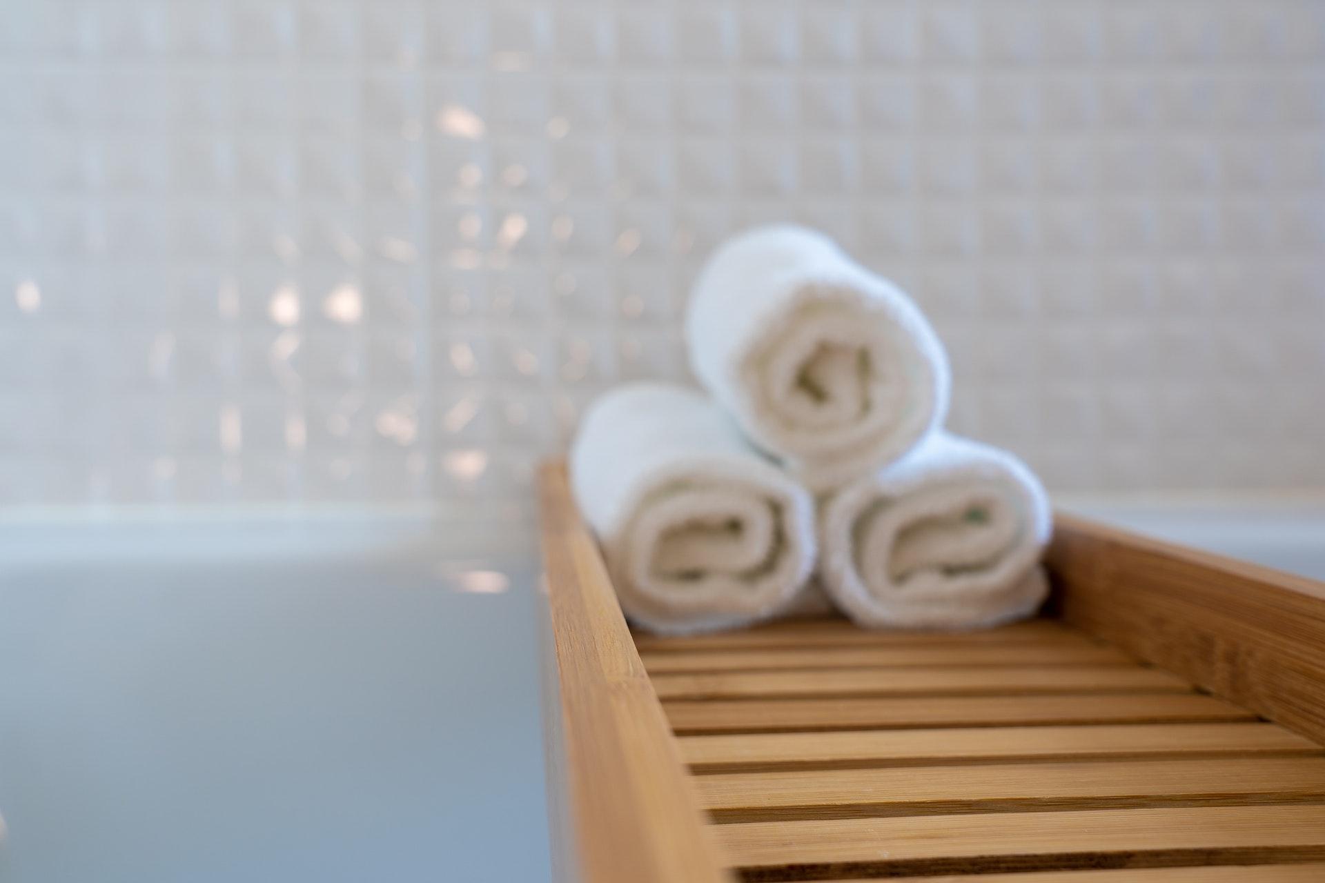 te explicamos como montar tu propio spa en casa