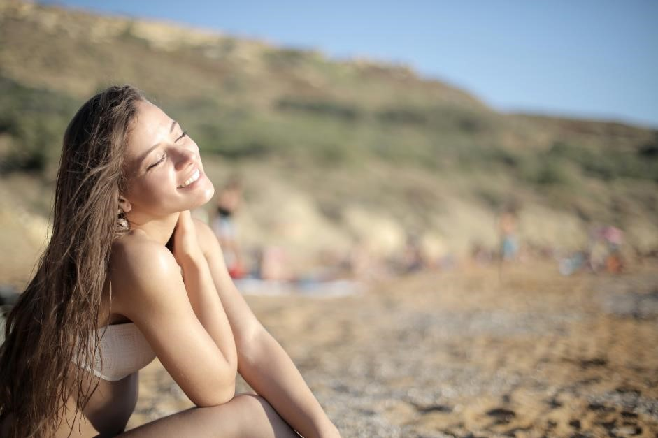 como conseguir una piel radiante este verano