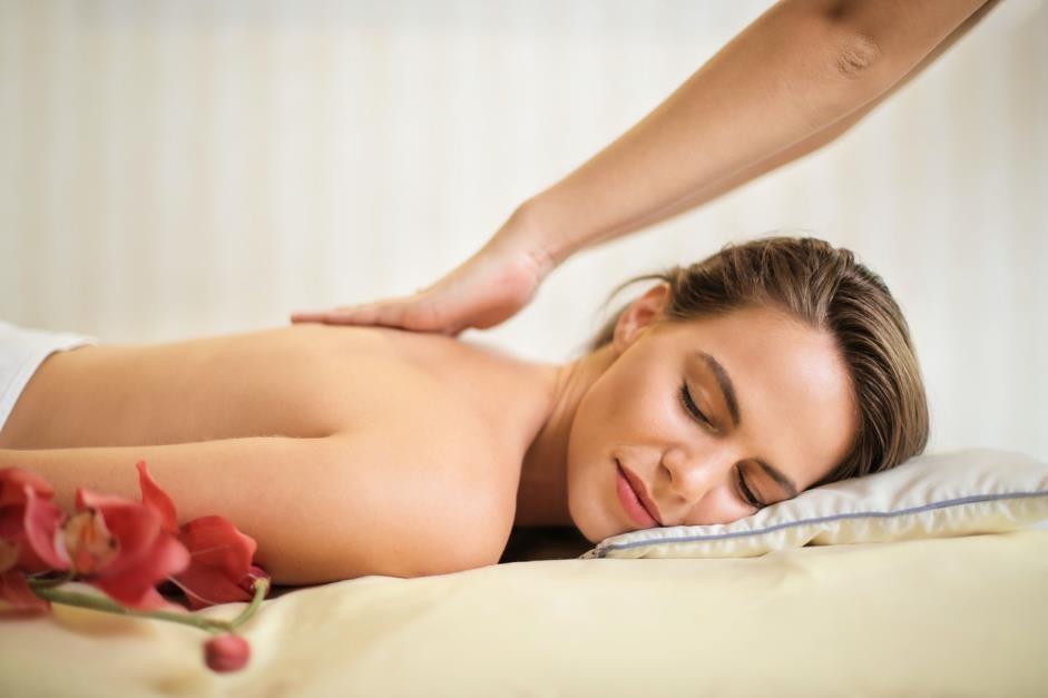 por qué optar por un masaje terapéutico